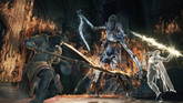Dark Souls III PC Accounts Being Banned for Questionable Acts