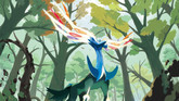 Xerneas, Yveltal, and Zygarde Pokemon Distribution Has Begun