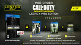 CoD: Infinite Warfare Has a GameStop-Exclusive Edition
