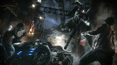 Batman: Arkham Knight Won't Fight Crime on Mac or Linux Systems
