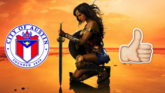 Austin Mayor Supports Women-Only Wonder Woman Showing