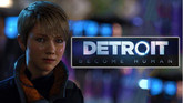 Detroit: Become Human to Release in 2018