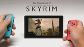 Amazon Lists a Switch Skyrim Release Date