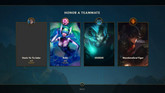 League of Legends Updates Honor System