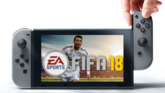 FIFA 18 Coming to Nintendo Switch