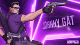 Agents of Mayhem Pre-Order Character Revealed