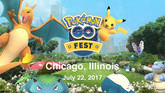 Pokemon Go Turns One with Solstice Event and Party