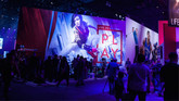 EA Goes Big at E3 With EA PLAY FanFest
