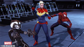 Marvel Heroes Omega Comes out of PS4 Beta; Releases on Xbox One
