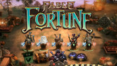 Fable Fortune Found Funding