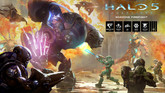Join Warzone Firefights in Halo 5
