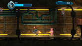 Mighty No. 9's Credits Run for Four Hours