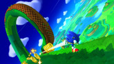 Sonic the Hedgehog's Game Announcement Announced