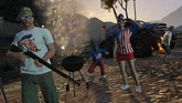 Spend the Fourth of July in Grand Theft Auto Online