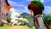Pokemon Sword & Shield Will Have Open World Elements