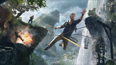 Catch the Uncharted Movie in 2020