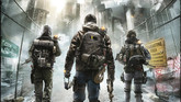 The Division's Open Beta is Next Weekend