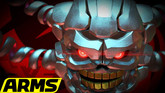 ARMS Update Brings a Hedlock Mode