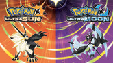 Pokemon Ultra Sun and Ultra Moon Get Special Editions