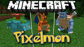 Minecraft Pixelmon Mod Shut Down