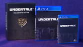 Undertale Comes to PS4 and Vita in August