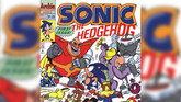 Sega Ends Sonic's Relationship with Archie Comics
