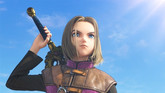 Dragon Quest XI Is Heading West