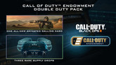 CoD Endowment Double Duty Pack Supports Veterans