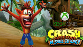 Crash Bandicoot N. Sane Trilogy May Head to the Xbox One