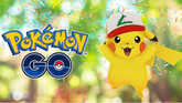 Catch Another Special Pikachu in Pokemon Go