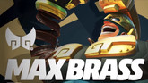 Max Brass Joins ARMS Cast on July 12