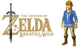 Only Link Is Playable in Breath of the Wild's Champions' Ballad