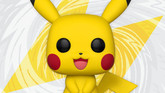 Funko Is Making a Pikachu Funko Pop