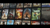 Uplay+ Ubisoft Subscription Service's First Games Revealed