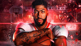 NBA 2K20 Has Anthony Davis and Dwayne Wade on Covers