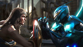 Wonder Woman and Blue Beetle Show Up for Injustice 2