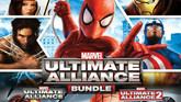 Team Up for Marvel: Ultimate Alliance Again