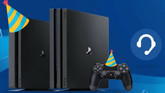 Throw Bigger Parties With the New PS4 Firmware Beta