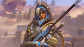 Overwatch Exploit Lets Multiple Anas Boot Opponents