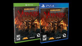 Warhammer: The End Times Gets Definitive on Consoles