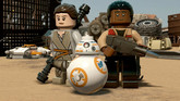 New LEGO Star Wars Game Won't Have Spin-off Movie DLC