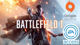 Battlefield 1 Joins Origin and EA Access