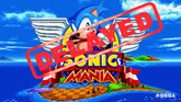 Sonic Mania Will Be Delayed on PCs