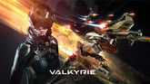 Eve: Valkyrie Removes VR Requirement, Adds New Stuff