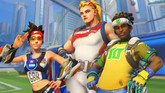 Overwatch's Summer Games Return