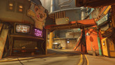 Overwatch Gets New Map, Mode, and Punishments