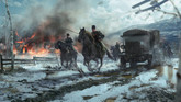 Battlefield 1: In the Name of the Tsar Coming in September