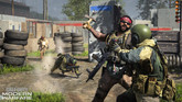COD: Modern Warfare Alpha Is a PS4 Exclusive