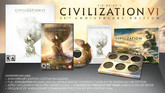 There'll Only Be 20,000 Copies of Civilization VI's Limited Edition