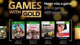 Assassin's Creed and Mirror's Edge Headline Games with Gold